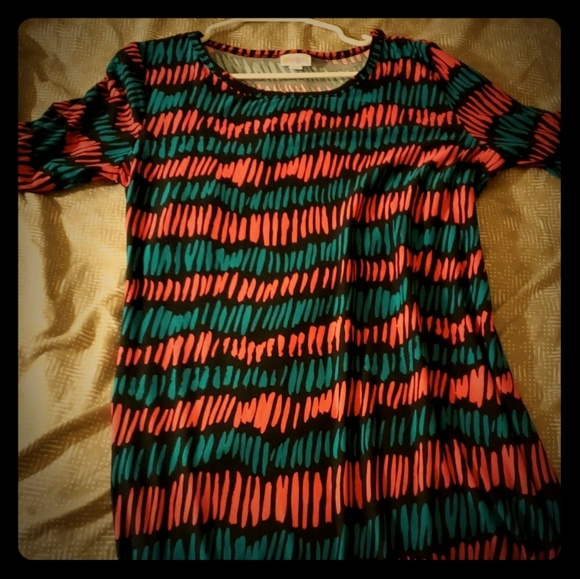 LuLaRoe Dresses & Skirts - Lula Roe dress